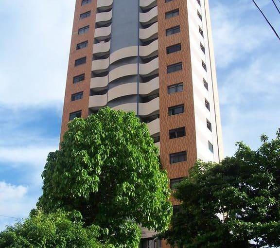 Apartamento à venda - Edifício-Olímpia