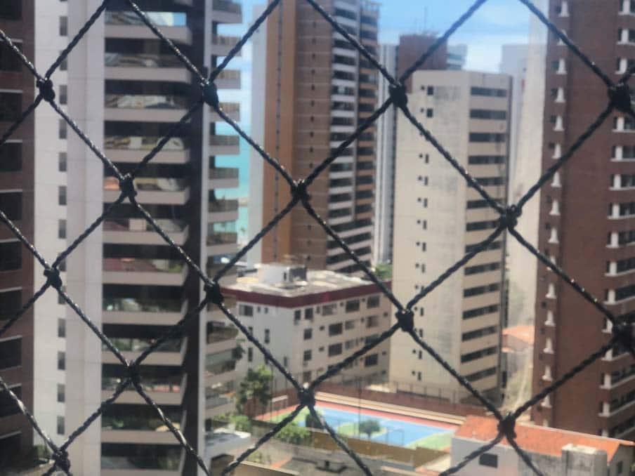 Fortaleza Imóveis - Edifício-Olímpia