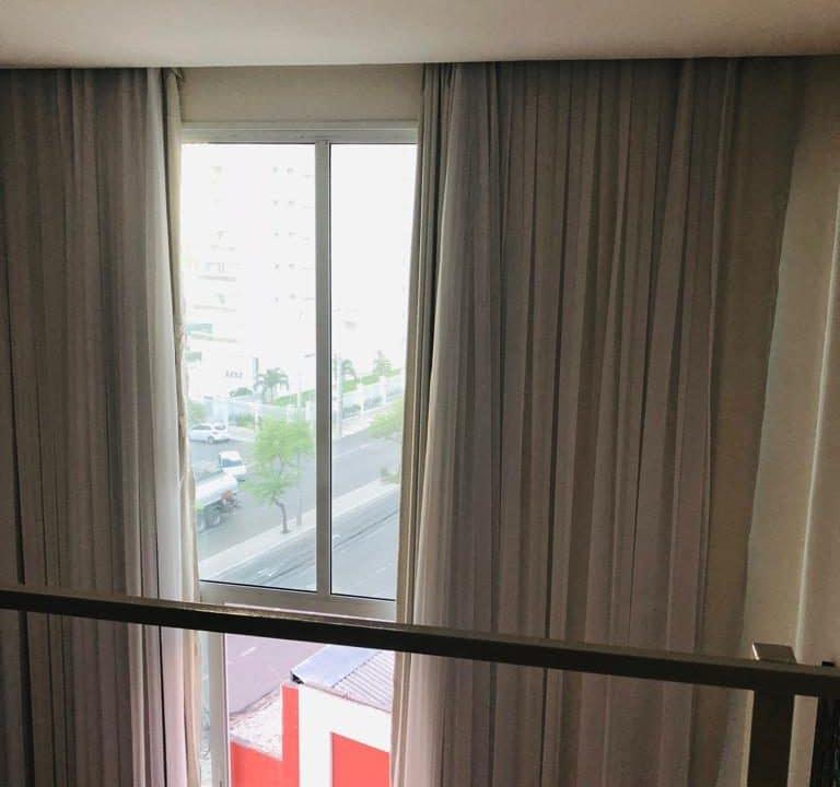 Fortaleza Imóveis Loft Praia Apartment