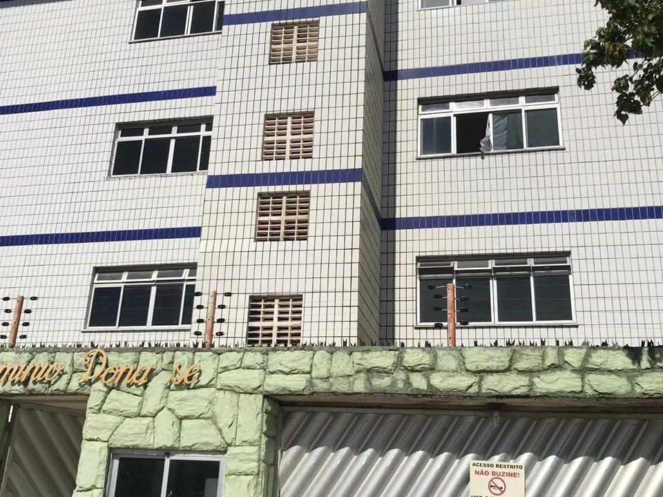 Fortaleza Imóveis Tabuba Apartamento
