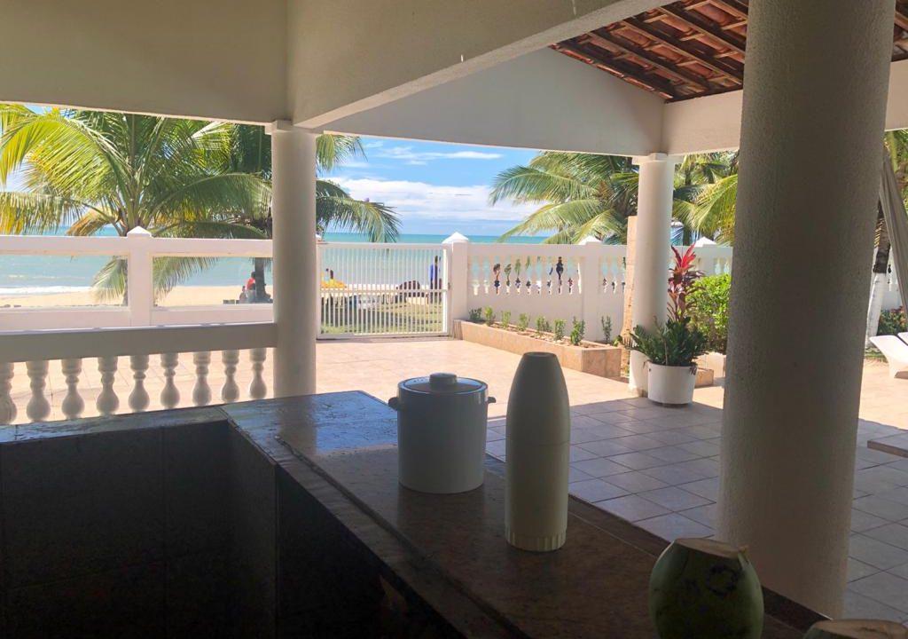 Fortaleza Imóveis - Villa Branca Cumbuco