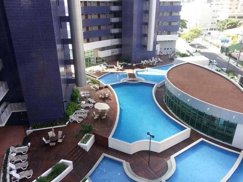 Fortaleza Imóveis Beach Class Apartamento à Venda