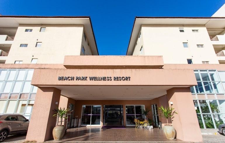 Beach Park Wellnes Resort