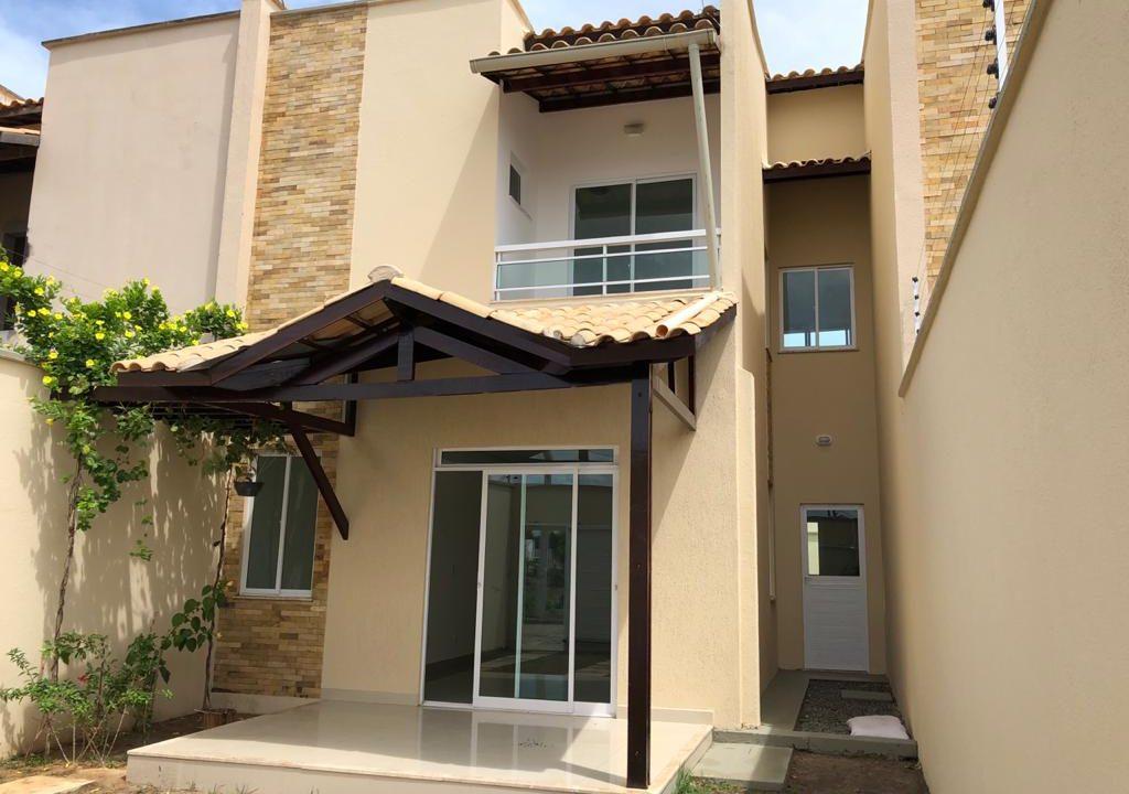 Casa no Eusebio à venda
