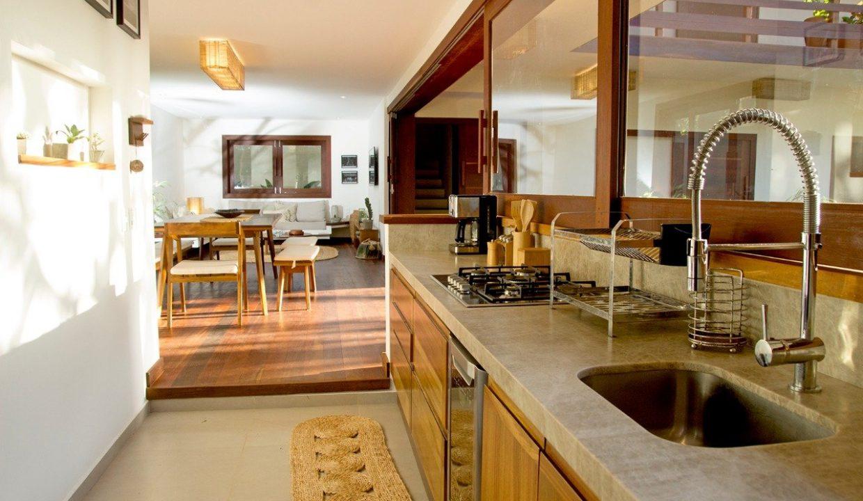 Jericoacoara Casa Para Aluguel