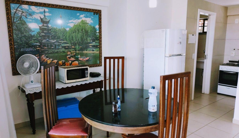Mediterranee Apartamento Porto das Dunas
