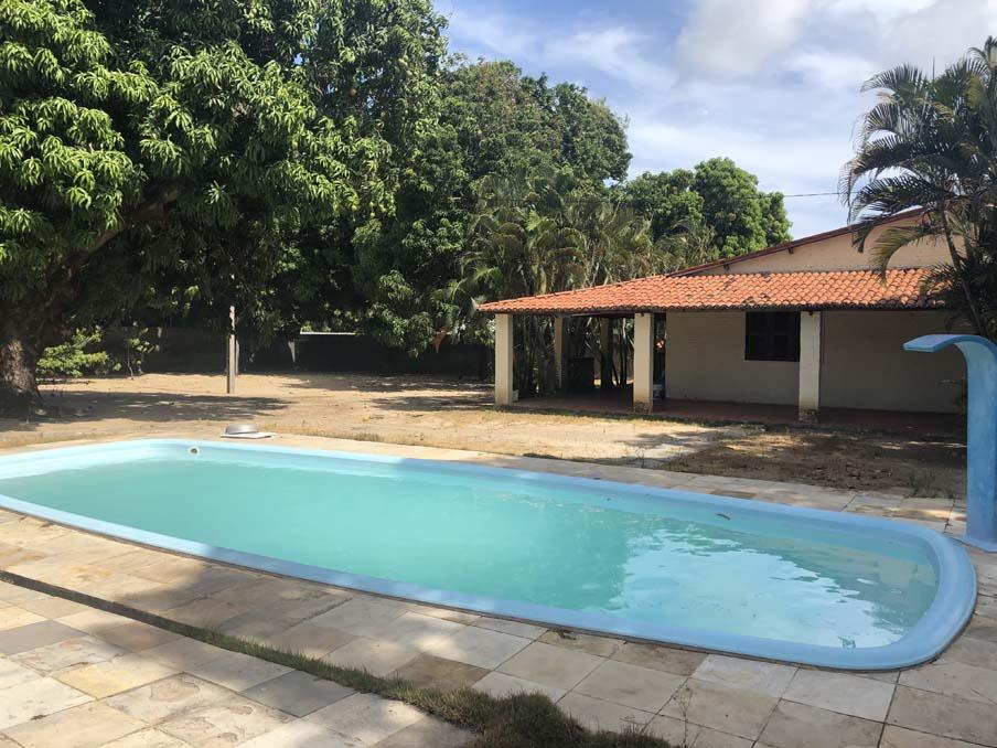 Sitio Terra da Luz em Pindoretama
