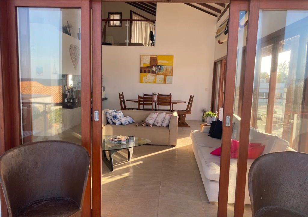 Casa á venda no Taiba Beach Resort
